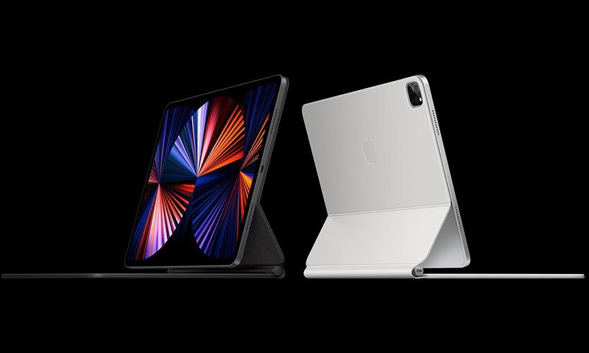 ส่องสิ้นค้าที่ถูกเปิดตัวใน Apple Event ต้นปี 2021